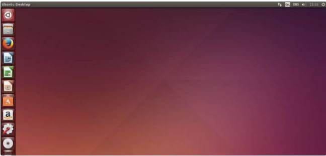 Ubuntu Does Not Appear As An Option
